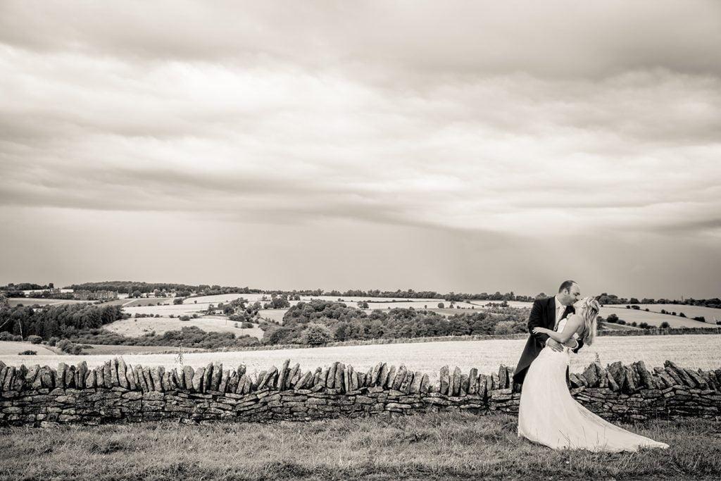 James & Gemma, Wedding Photography, Gloucestershire