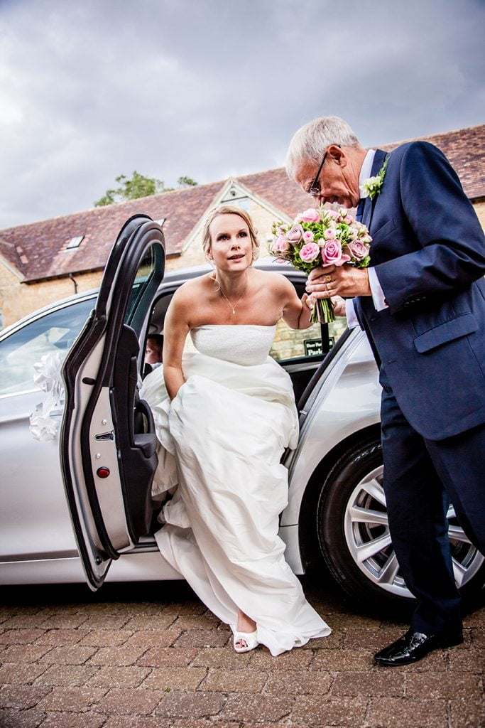Joanne and Christopher, Wedding Photography, Gloucestershire