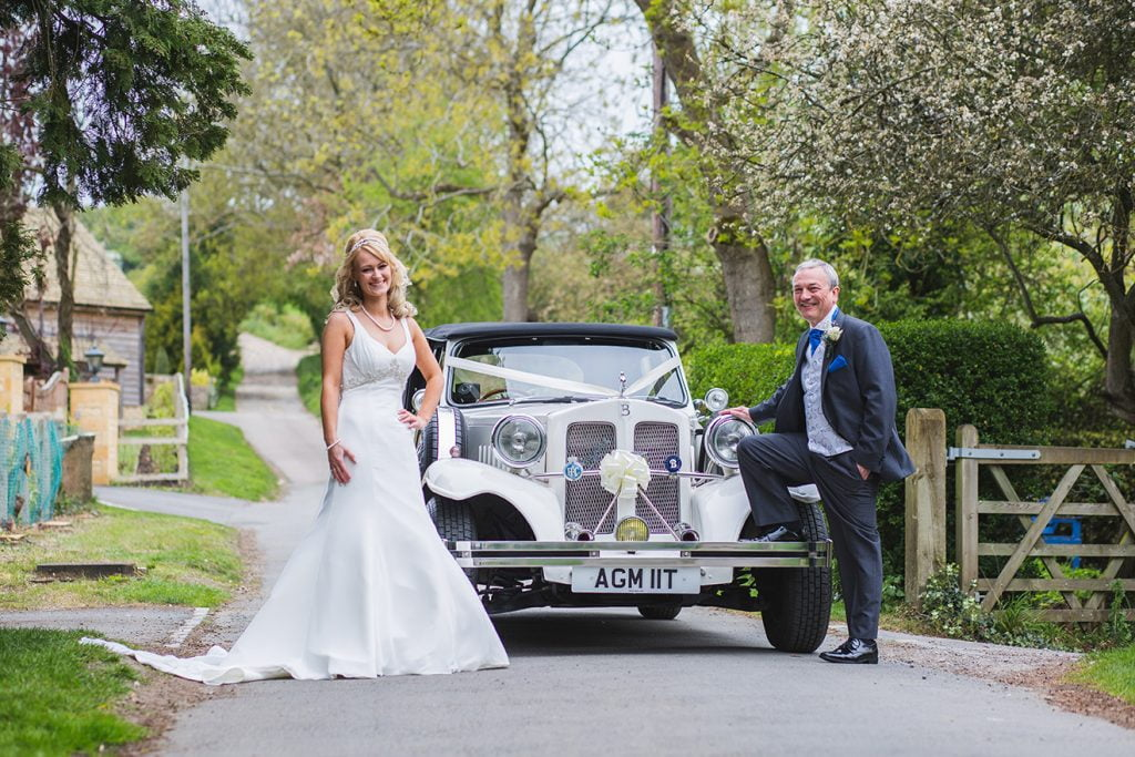 Laura and Dean, Wedding Photography, Cotswolds